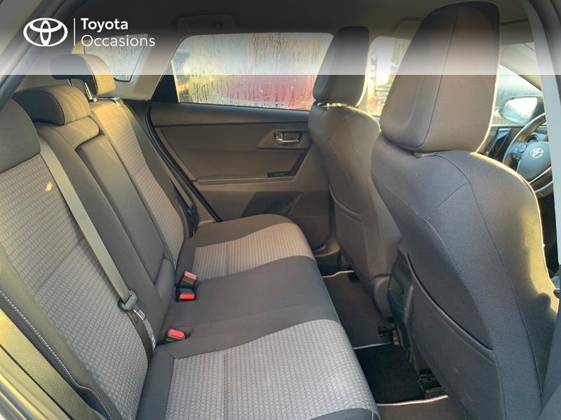 Photo 7 de l'offre de TOYOTA Auris HSD 136h Collection RC18 à 19490€ chez Altis - Toyota Vannes