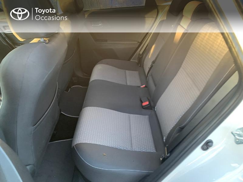 Photo 12 de l'offre de TOYOTA Auris HSD 136h Collection RC18 à 19490€ chez Altis - Toyota Vannes