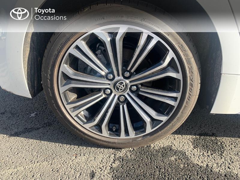 Photo 16 de l'offre de TOYOTA Corolla 122h Design MY20 à 24980€ chez Altis - Toyota Vannes