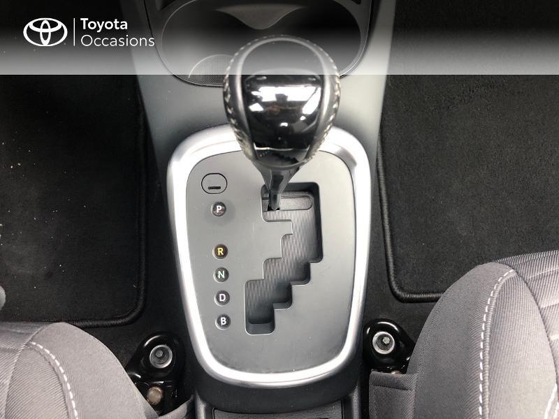 Photo 23 de l'offre de TOYOTA Yaris 100h France Business 5p RC18 à 14980€ chez Altis - Toyota Vannes