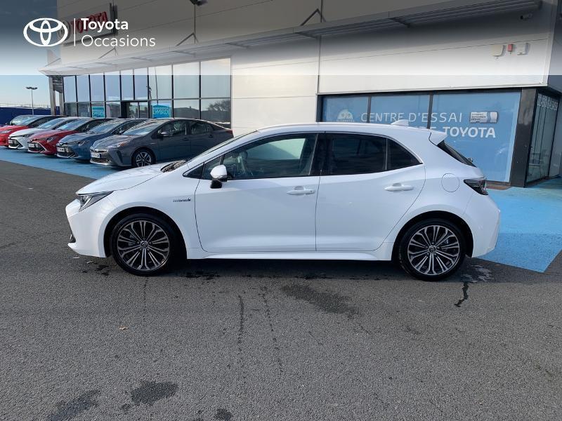 Photo 27 de l'offre de TOYOTA Corolla 122h Design MY20 à 24980€ chez Altis - Toyota Vannes