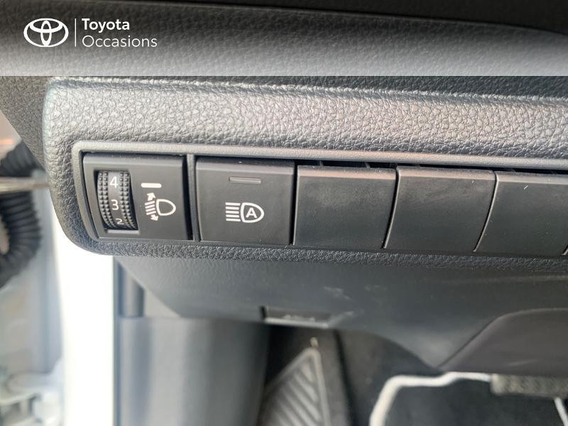 Photo 24 de l'offre de TOYOTA Corolla 122h Design MY20 à 24980€ chez Altis - Toyota Vannes
