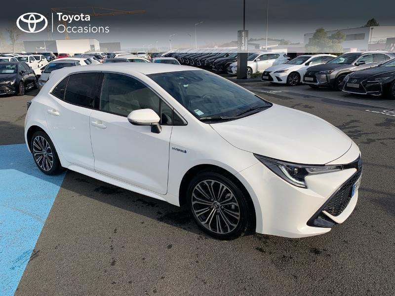 Photo 19 de l'offre de TOYOTA Corolla 122h Design MY20 à 24980€ chez Altis - Toyota Vannes