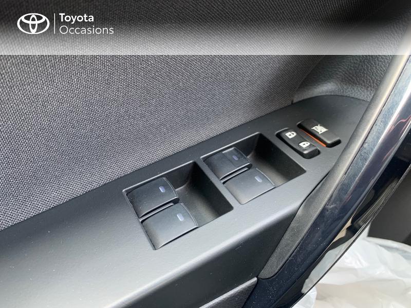 Photo 21 de l'offre de TOYOTA Auris HSD 136h Design à 16690€ chez Altis - Toyota Vannes