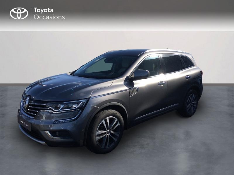 Renault Koleos 1.6 dCi 130ch energy Intens Diesel Gris Métallique. Occasion à vendre