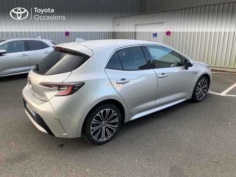 Photo 16 de l'offre de TOYOTA Corolla 122h Design à 22980€ chez Altis - Toyota Vannes