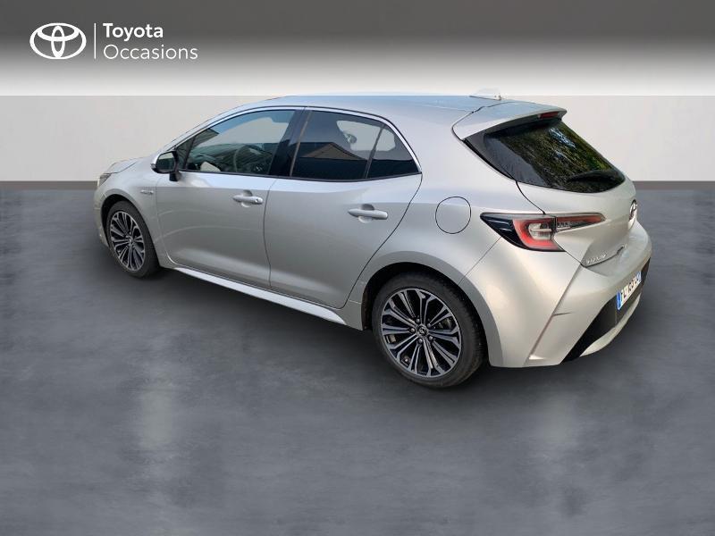 Photo 2 de l'offre de TOYOTA Corolla 122h Design à 22980€ chez Altis - Toyota Vannes