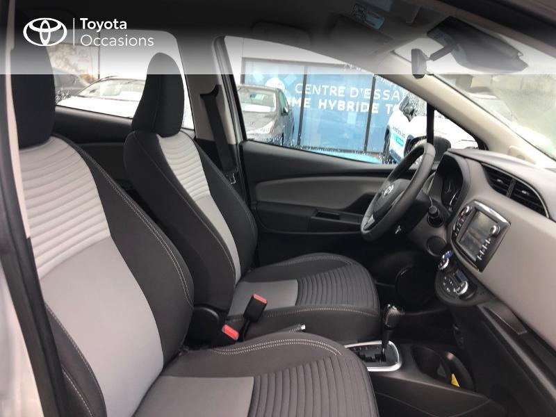Photo 6 de l'offre de TOYOTA Yaris 100h France Business 5p RC18 à 14980€ chez Altis - Toyota Vannes