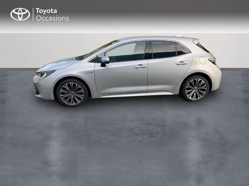 Photo 3 de l'offre de TOYOTA Corolla 122h Design à 22980€ chez Altis - Toyota Vannes