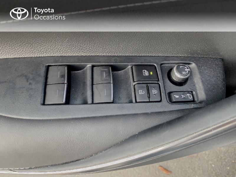 Photo 12 de l'offre de TOYOTA Corolla 122h Design à 22980€ chez Altis - Toyota Vannes