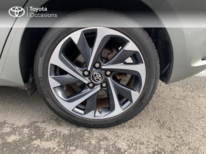 Photo 16 de l'offre de TOYOTA Auris HSD 136h Design à 16690€ chez Altis - Toyota Vannes
