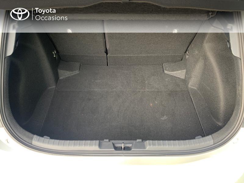 Photo 15 de l'offre de TOYOTA Corolla 122h Design à 22980€ chez Altis - Toyota Vannes