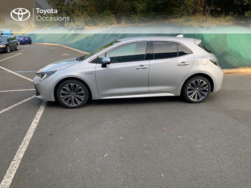 Photo 23 de l'offre de TOYOTA Corolla 122h Design à 22980€ chez Altis - Toyota Vannes