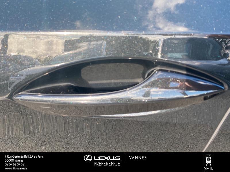 Photo 20 de l'offre de LEXUS RX 450h 4WD Luxe à 32980€ chez Altis - Toyota Vannes