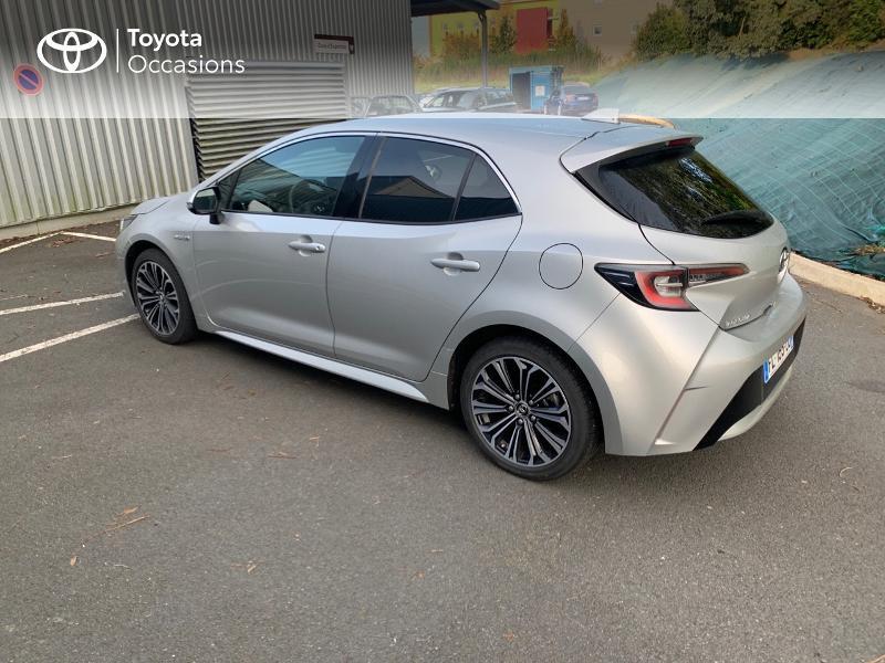 Photo 22 de l'offre de TOYOTA Corolla 122h Design à 22980€ chez Altis - Toyota Vannes