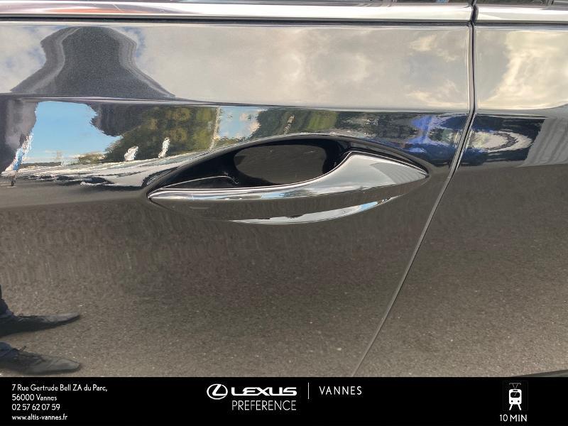 Photo 20 de l'offre de LEXUS RX 450h 4WD Executive à 39980€ chez Altis - Toyota Vannes