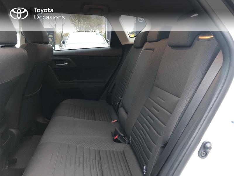 Photo 12 de l'offre de TOYOTA Auris HSD 136h Design à 17490€ chez Altis - Toyota Vannes