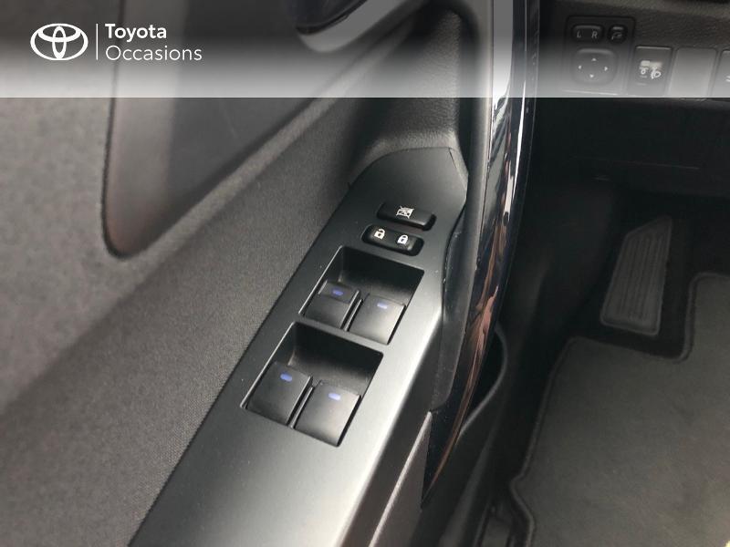 Photo 21 de l'offre de TOYOTA Auris HSD 136h Design à 17490€ chez Altis - Toyota Vannes