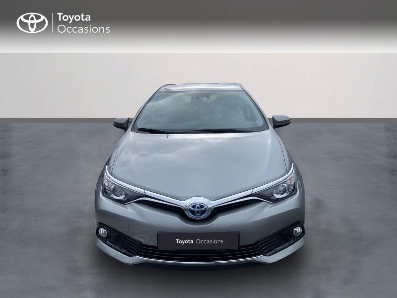 Photo 5 de l'offre de TOYOTA Auris HSD 136h Design à 16690€ chez Altis - Toyota Vannes