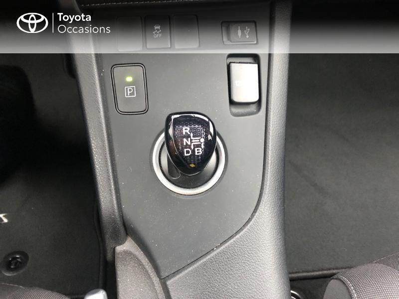 Photo 23 de l'offre de TOYOTA Auris HSD 136h Design à 17490€ chez Altis - Toyota Vannes