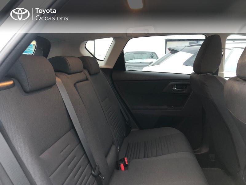 Photo 7 de l'offre de TOYOTA Auris HSD 136h Design à 17490€ chez Altis - Toyota Vannes