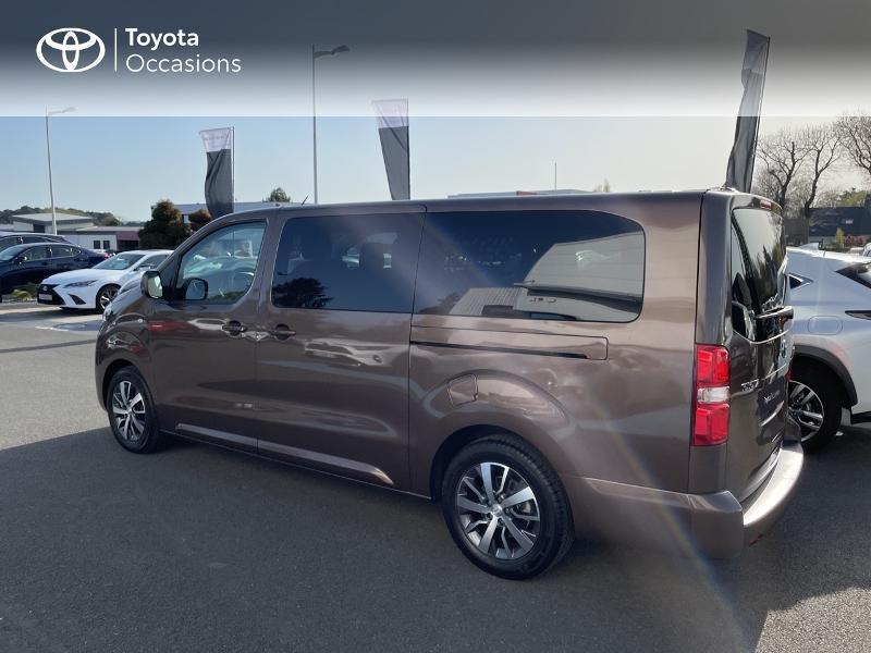Photo 26 de l'offre de TOYOTA PROACE Verso Long 1.5 120 D-4D Dynamic MY20 à 31980€ chez Altis - Toyota Vannes