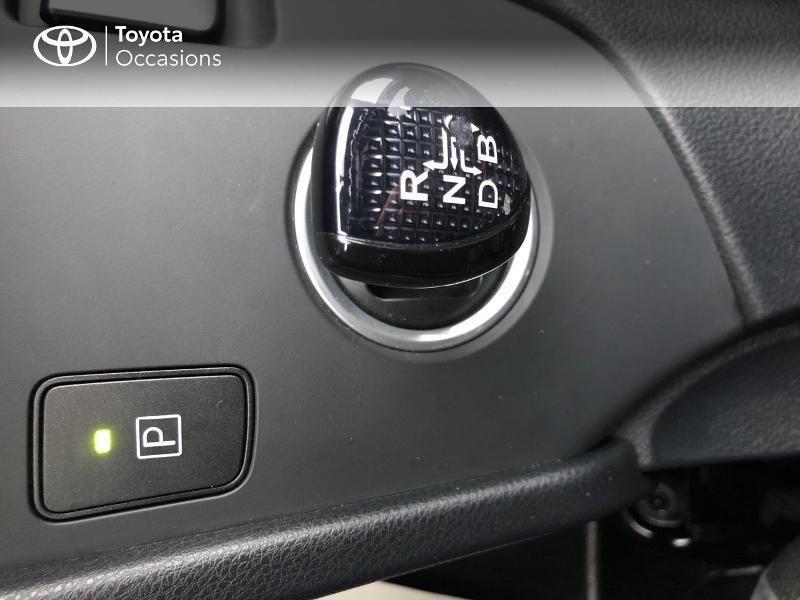 Photo 9 de l'offre de TOYOTA Auris HSD 136h Collection à 17980€ chez Altis - Toyota Vannes