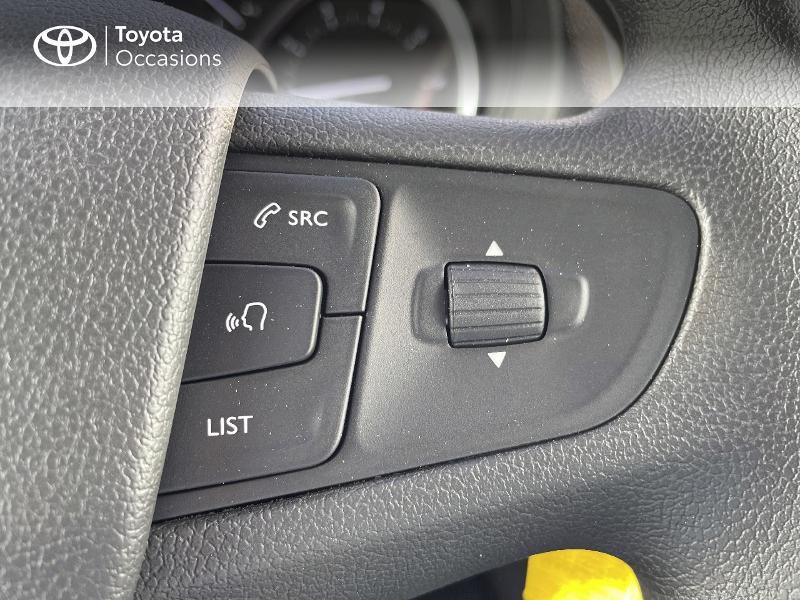 Photo 20 de l'offre de TOYOTA PROACE Verso Long 1.5 120 D-4D Dynamic MY20 à 31980€ chez Altis - Toyota Vannes