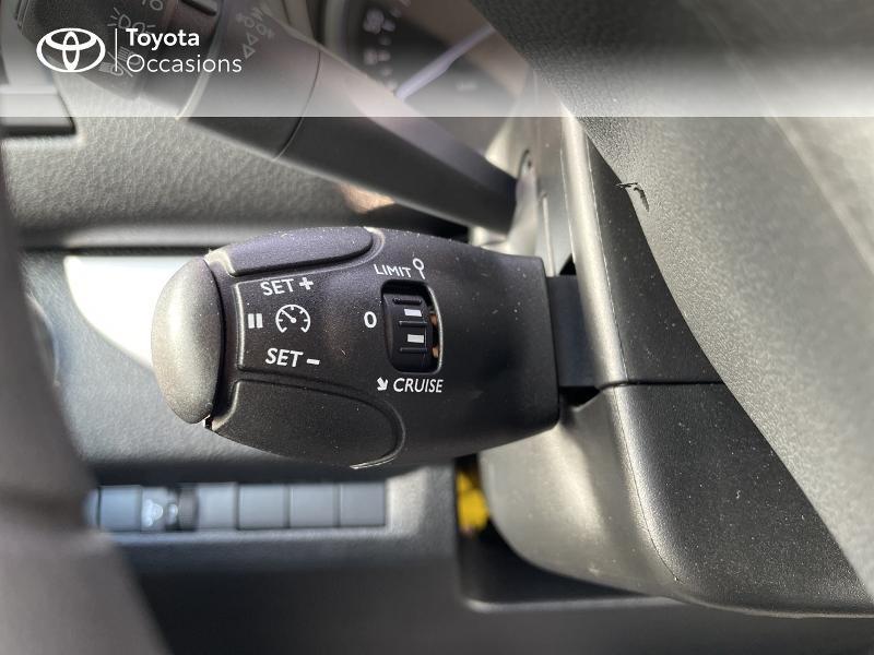 Photo 18 de l'offre de TOYOTA PROACE Verso Long 1.5 120 D-4D Dynamic MY20 à 31980€ chez Altis - Toyota Vannes