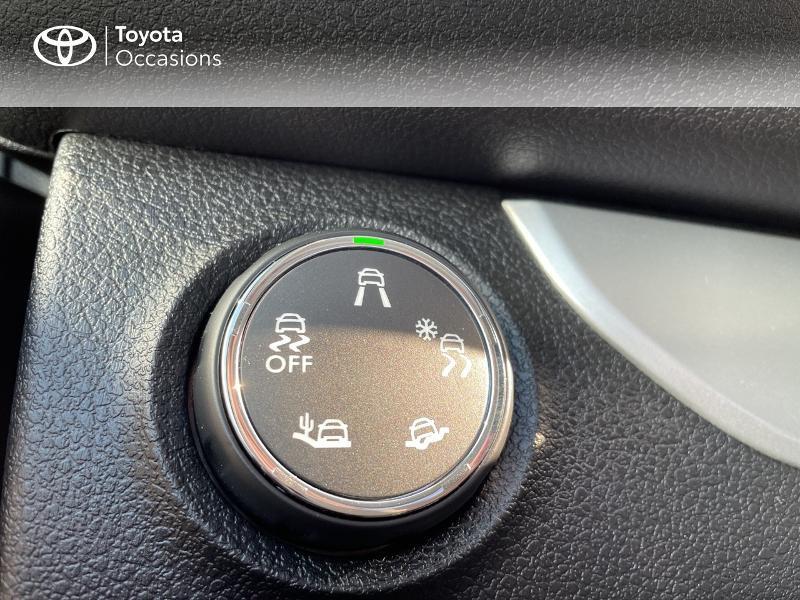 Photo 7 de l'offre de TOYOTA PROACE Verso Long 1.5 120 D-4D Dynamic MY20 à 31980€ chez Altis - Toyota Vannes