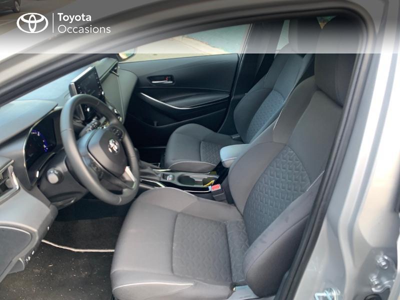 Photo 13 de l'offre de TOYOTA Corolla 122h Design à 22980€ chez Altis - Toyota Vannes