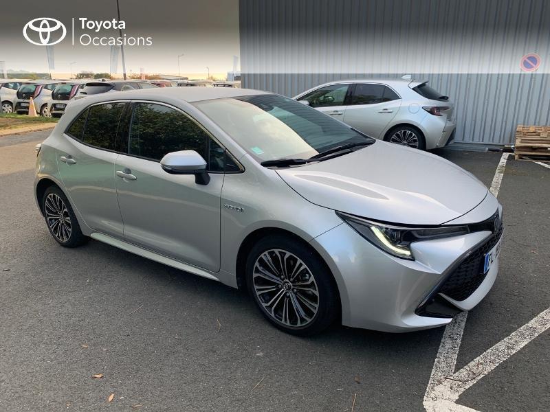 Photo 17 de l'offre de TOYOTA Corolla 122h Design à 22980€ chez Altis - Toyota Vannes