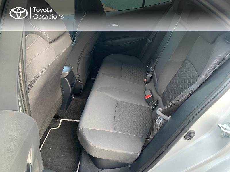 Photo 14 de l'offre de TOYOTA Corolla 122h Design à 22980€ chez Altis - Toyota Vannes