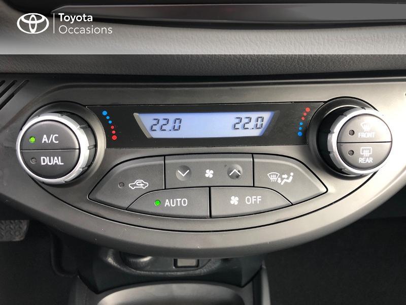 Photo 22 de l'offre de TOYOTA Yaris 100h France Business 5p RC18 à 14980€ chez Altis - Toyota Vannes