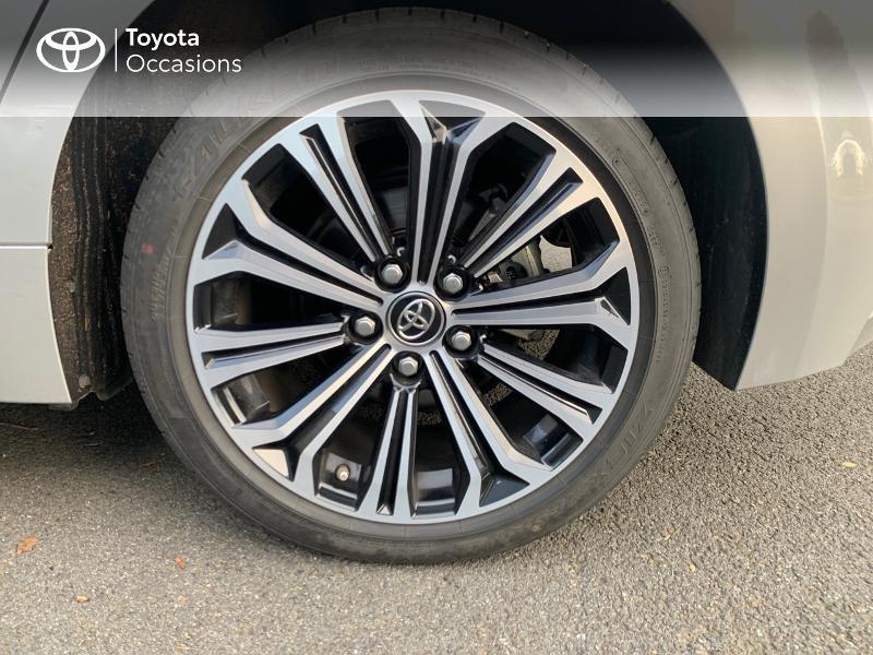 Photo 4 de l'offre de TOYOTA Corolla 122h Design à 22980€ chez Altis - Toyota Vannes