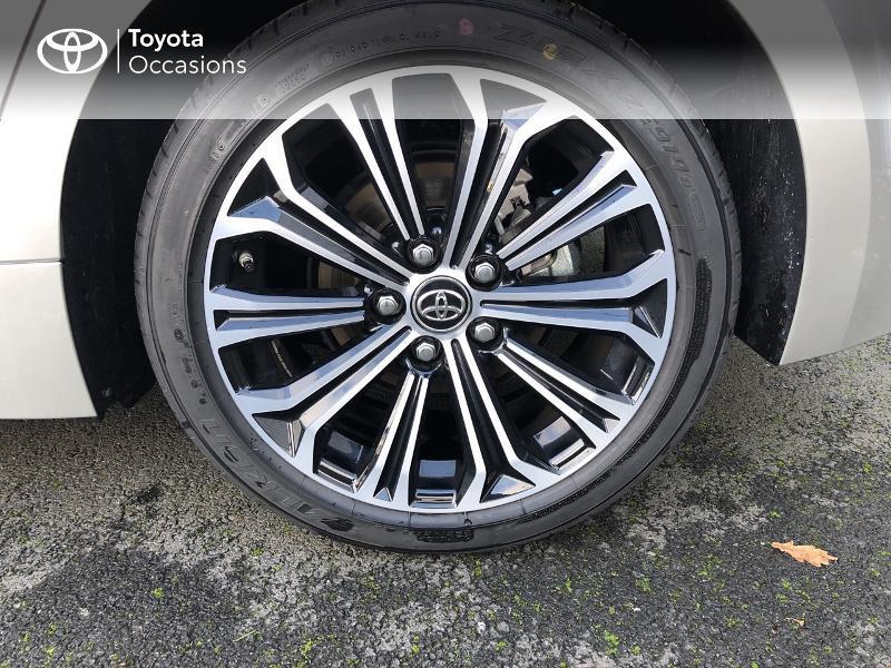 Photo 4 de l'offre de TOYOTA Corolla 122h Design à 22960€ chez Altis - Toyota Vannes