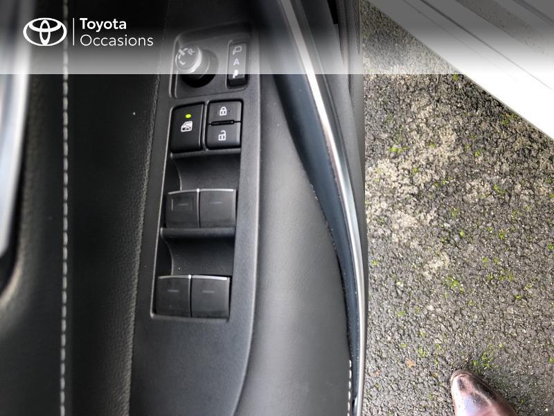 Photo 12 de l'offre de TOYOTA Corolla 122h Design à 22960€ chez Altis - Toyota Vannes