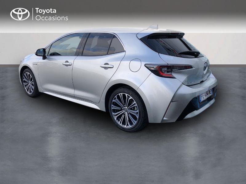 Photo 2 de l'offre de TOYOTA Corolla 122h Design à 22960€ chez Altis - Toyota Vannes