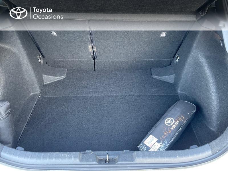 Photo 10 de l'offre de TOYOTA Corolla 122h Dynamic MY20 à 21980€ chez Altis - Toyota Vannes