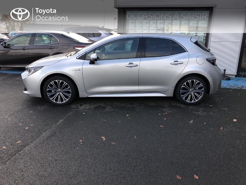 Photo 21 de l'offre de TOYOTA Corolla 122h Design à 22960€ chez Altis - Toyota Vannes