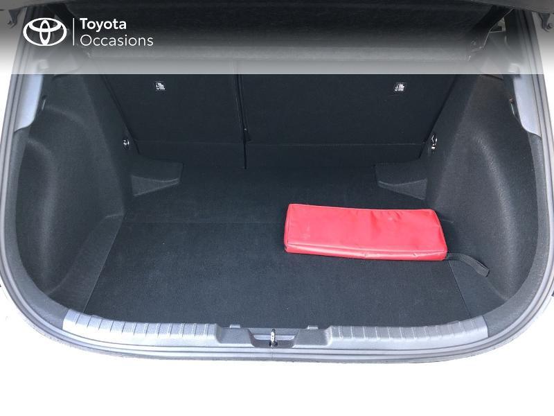 Photo 15 de l'offre de TOYOTA Corolla 122h Design à 22960€ chez Altis - Toyota Vannes