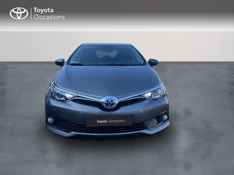 Photo 5 de l'offre de TOYOTA Auris HSD 136h Design à 15890€ chez Altis - Toyota Vannes