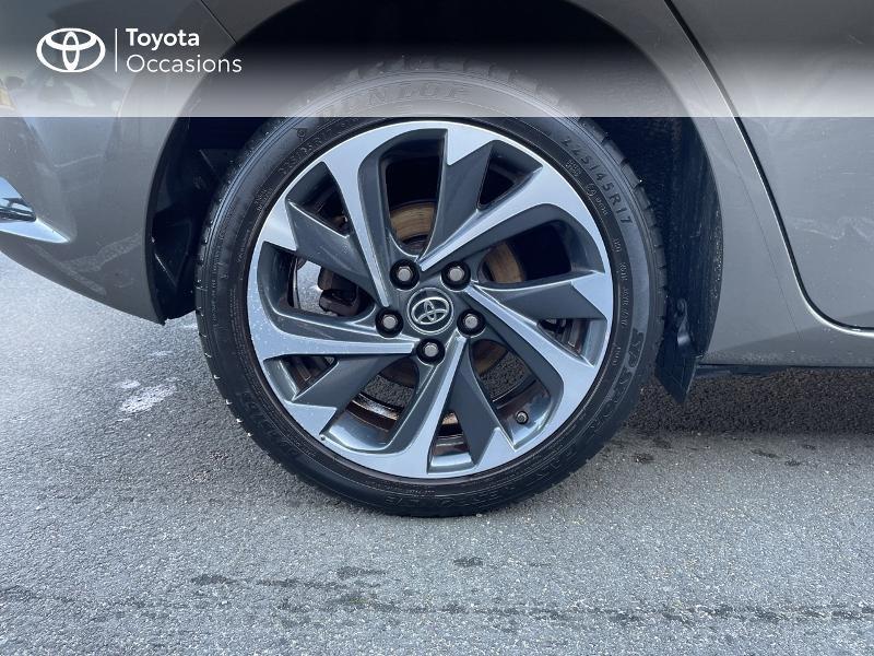 Photo 16 de l'offre de TOYOTA Auris HSD 136h Design à 15890€ chez Altis - Toyota Vannes