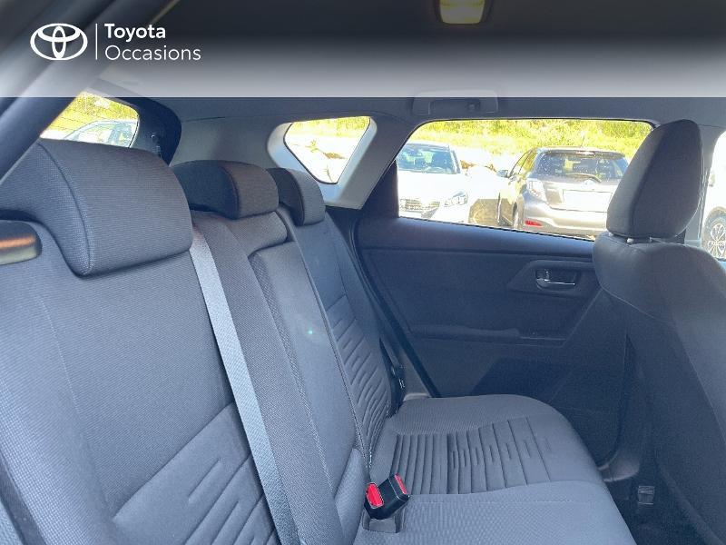 Photo 7 de l'offre de TOYOTA Auris HSD 136h Design à 15890€ chez Altis - Toyota Vannes