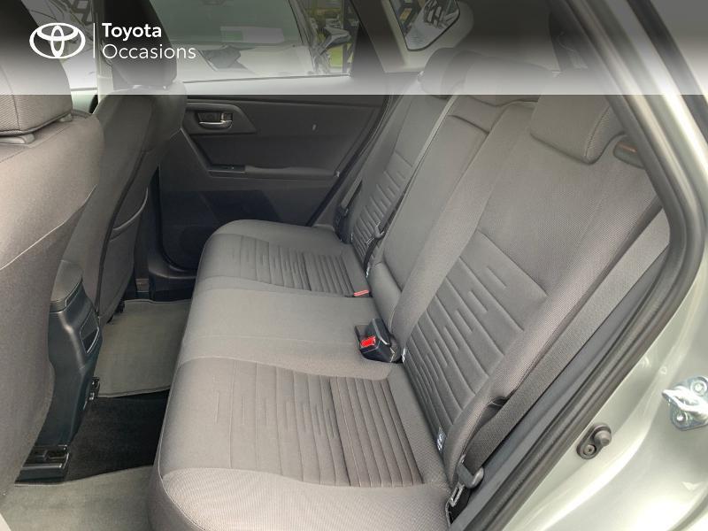 Photo 12 de l'offre de TOYOTA Auris HSD 136h Design à 16690€ chez Altis - Toyota Vannes