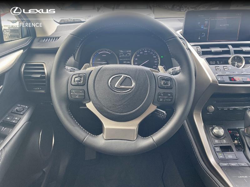 Photo 9 de l'offre de LEXUS NX 300h 2WD Design MY21 à 46890€ chez Altis - Toyota Vannes