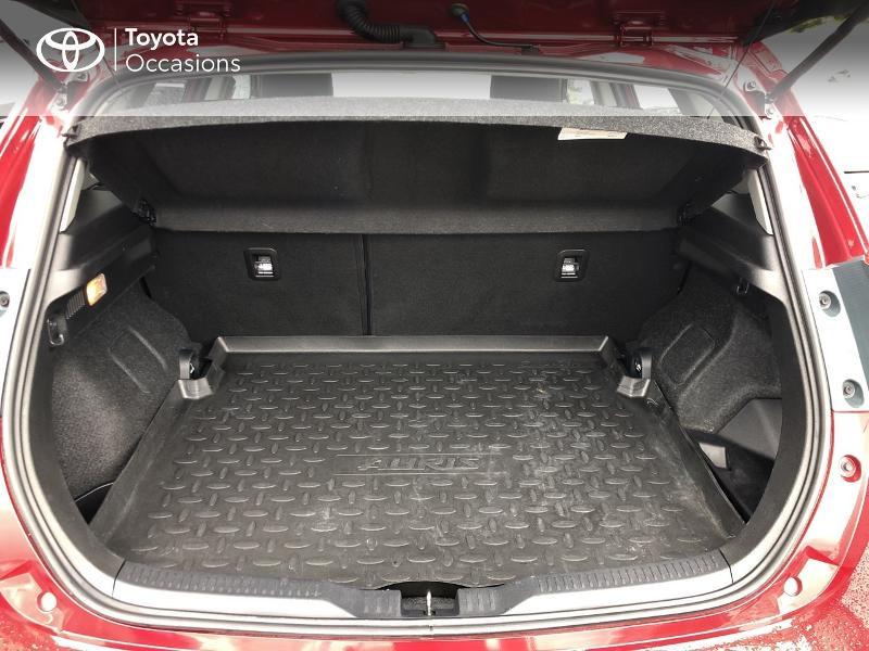 Photo 10 de l'offre de TOYOTA Auris HSD 136h Design RC18 à 18990€ chez Altis - Toyota Vannes