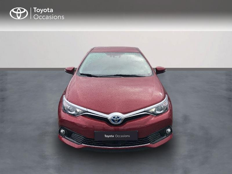 Photo 5 de l'offre de TOYOTA Auris HSD 136h Design RC18 à 18990€ chez Altis - Toyota Vannes