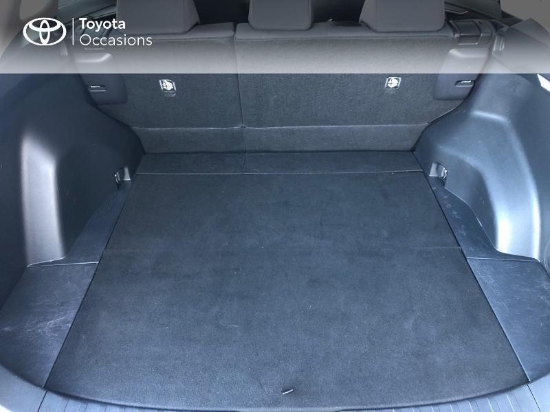 Photo 10 de l'offre de TOYOTA RAV4 Hybride 218ch Dynamic 2WD à 31980€ chez Altis - Toyota Vannes