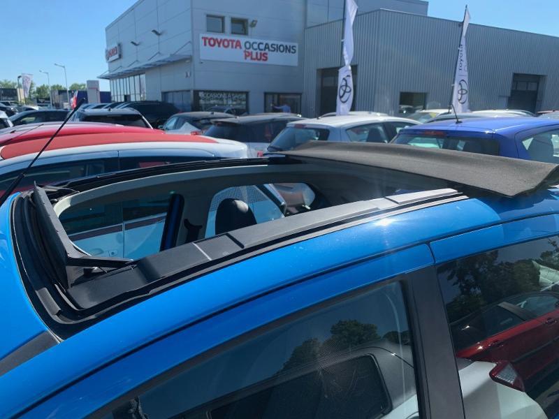 Photo 29 de l'offre de TOYOTA Aygo 1.0 VVT-i 69ch x-wave 2 5p à 9290€ chez Altis - Toyota Vannes
